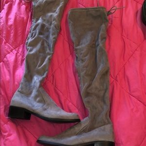 476fa1f0ccf04 Charles by Charles David knee high suede boots